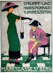 Burkhard Mangold, 1912