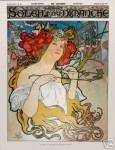 Alphonse Mucha-