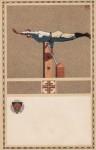 Koloman Moser- postcard 4