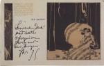 Koloman Moser- Ver Sacrum-Postkarte #12-1898