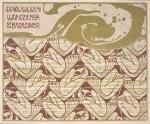 Koloman Moser-_Donauwellen_-_1901