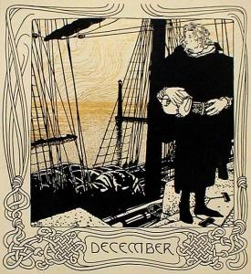 Alfred Roller December