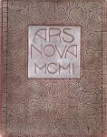 Koloman Moser - Ars Nova, Wien 1901