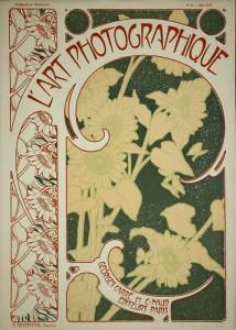 Art Photographic 1900