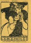 Alphonse Mucha- COCORICO 1899-2