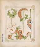 Mucha- COMBINAISONS ORNEMENTALES 1901#7
