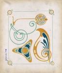 Mucha- COMBINAISONS ORNEMENTALES 1901#8