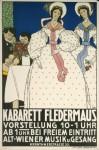 Bertold Löffler, 1907