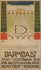 Ein_Dokument_deutscher_Kunst,_Darmstadt,_exhibition_poster