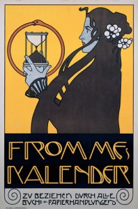 Fromme's Kalender, 1912-13
