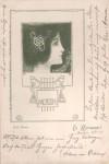 Koloman Moser postcard