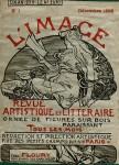 Alphonse Mucha- l'image 1896