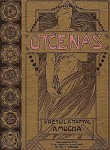 Alphonse Mucha- Otcenas 1899