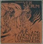 Koloman Moser- Ver Sacrum February 1898 (1)