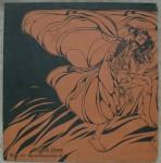 Koloman Moser- Ver Sacrum February 1898 (2)