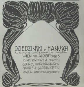 Ver Sacrum Heft 8 1900