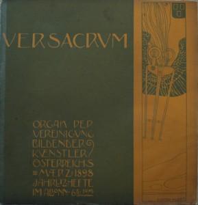 Ver Sacrum March 1898