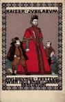 Vienna Secession, Art Nouveau, jugendstil, Secessionist, Fin de Siecle, Gustav Klimt, Mucha, Koloman Moser, graphic design, poster art