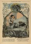 G.th Kempf, vienna secession, jugendstil, art nouveau, mucha, koloman moser, gustav Klimt