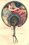 Le Vent qui passe 1898