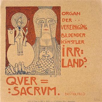 Quer Sacrum- By Bertold Löffler