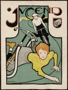 BrunoPaul Jugend 1896
