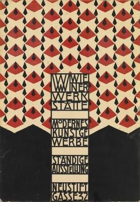 Vienna Secession, Art Nouveau, Jugendstil Graphic Design, fin de siècle, Gustav Klimt, Koloman Moser