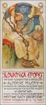 Alphonse Mucha- 1928