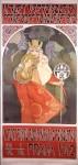 Alphonse Mucha- 6th Sokol Festival 1912