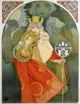 Alphonse Mucha- 6th-sokol-festival-1912