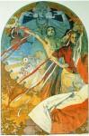 Alphonse Mucha- 8th-sokol-festival-1912
