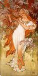 Alphonse Mucha-1896_-_Spring