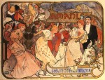 Alphonse Mucha-1895
