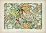 Alphonse Mucha- BYZANTINE 1900
