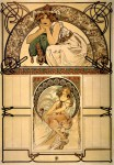 Alphonse Mucha-1898