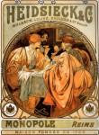 Alphonse Mucha-1901