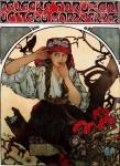 Alphonse Mucha- 1911