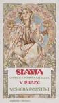 Alphonse Mucha- SLAVIA. 1907
