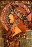 Alphonse Mucha-1897