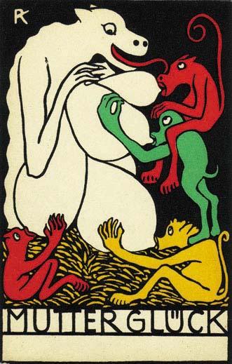 WW #99 by Rudolf Kalvach.