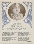 meggendorfer Blatter,Vienna Secession, Art Nouveau, jugendstil, Fin de Siecle, Gustav Klimt, Mucha, Koloman Moser, graphic design, poster art