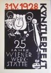 Wiener Werkstatte, vienna secession, jugendstil, art nouveau, mucha, koloman moser, gustav Klimt