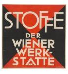 Wiener Wekstätte- Likarz-Strauss, Maria
