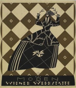 Dagobert Peche, Poster