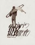 Willi Geiger, vieena secession, art nouveau, jugendstil, graphics, illustration, gustav klimt, mucha, koloman moser