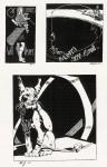 Willi Geiger-Ex Libris from Deutsche Kunst und Dekoration
