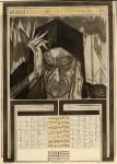 Jan Toorop Calender 1924