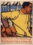 Jan Toorop 1900