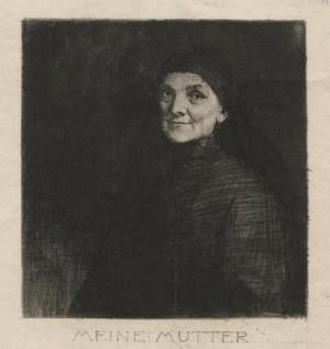 Franz Stuck-Meine_Mutter,_etching,_1891_or_1892,_19.7_x_17.1_cm,_Daulton_Collection,_cropped