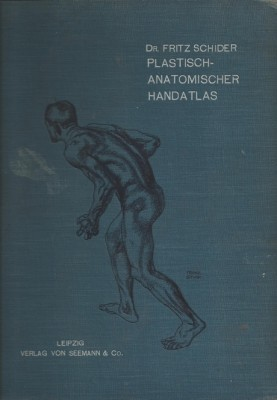 Franz Stuck-cover_of_Schiders_Plastisch-anatomischer_Hand-Atlas,_3rd_ed._Leipzig,_verlag_von_Seemann,_1908_,_Daulton_Collection